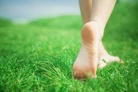 bloten voeten